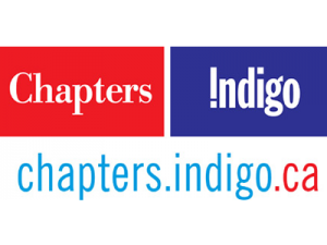 Book Signing @ Chapters Indigo Broadway & Granville | Vancouver | British Columbia | Canada